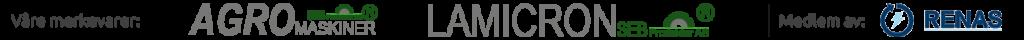 logo merkevarer og Renas