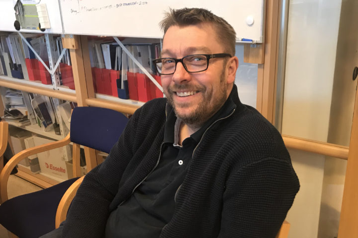 Pål Harald F. Slemdal